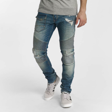 Kaporal Straight fit jeans George blauw