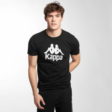 Kappa T-shirt Estessi nero