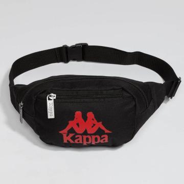 Kappa tas Tasam zwart