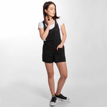 Khujo Jumpsuit Verseka schwarz