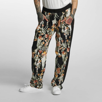Khujo Pantalon chino Salomea multicolore