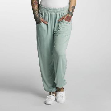 Khujo Pantalone chino Dominika verde