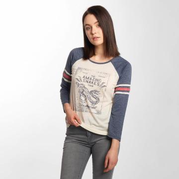 Khujo Pitkähihaiset paidat Annie beige