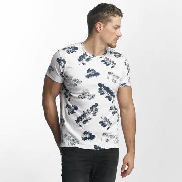 Khujo T-paidat Tisco valkoinen