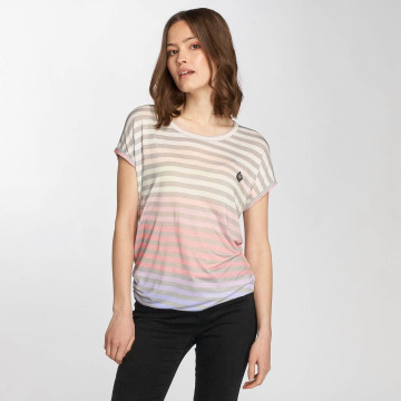 Khujo T-Shirt Zaida bunt