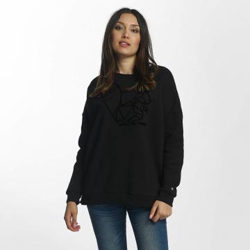 Khujo trui Marita zwart