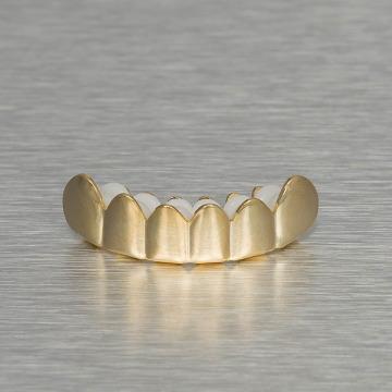 KING ICE Прочее Plain Bottom золото