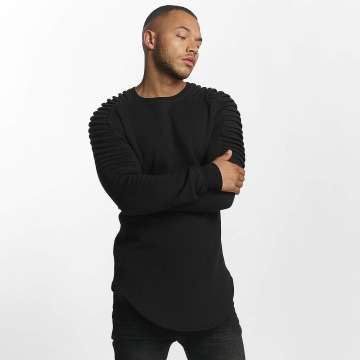 Kingin Пуловер Lucas черный