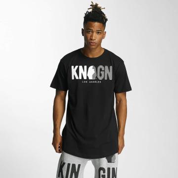 Kingin Camiseta Pharao negro