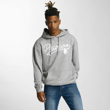 Kingin Hoodies Pharaos grå