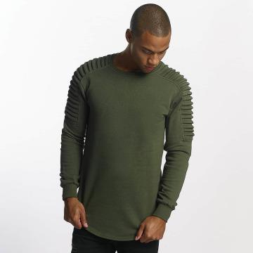 Kingin Pullover Lucas khaki