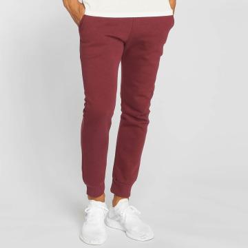 Kulte Jogging kalhoty Jog Sweat červený