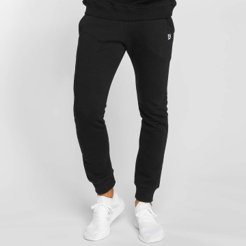 Kulte Jogginghose Jog Sweat schwarz
