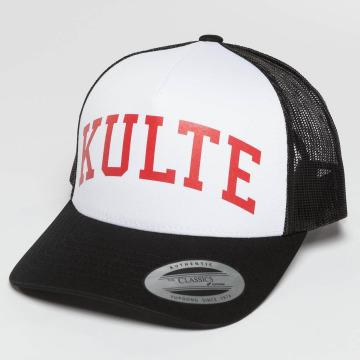 Kulte Trucker Caps HCORPOCOLLEGE czarny