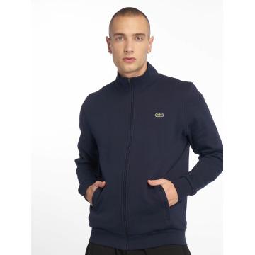 Lacoste Демисезонная куртка Sweat синий