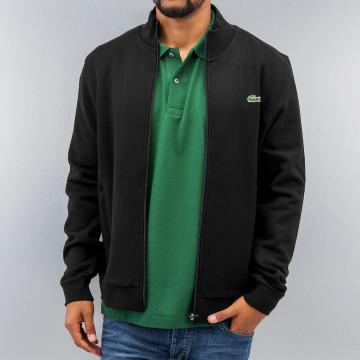 Lacoste Демисезонная куртка Classic черный