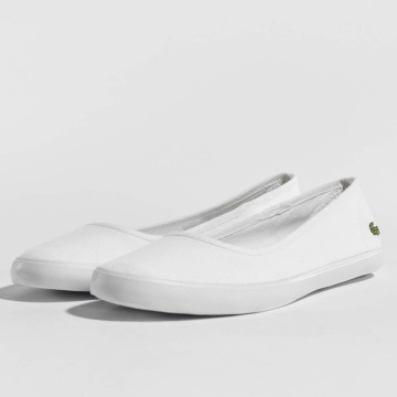 Lacoste Baleriny Marthe BL 1 SPW bialy