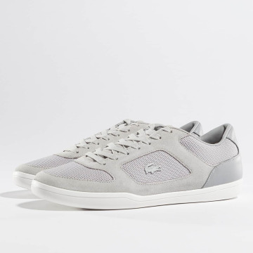 Lacoste Baskets Court Minimal 217 gris