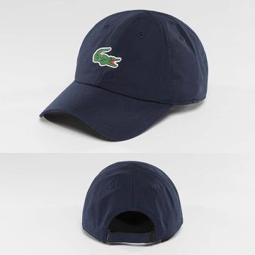Lacoste Classic snapback cap Classic Snapback blauw