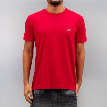 Lacoste Classic T-paidat Classic punainen
