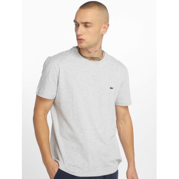 Lacoste Classic T-Shirt Basic grau