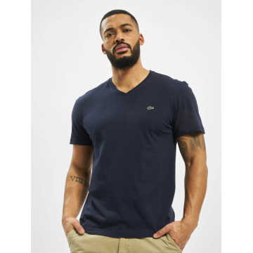 Lacoste Classic T-Shirty Classic niebieski
