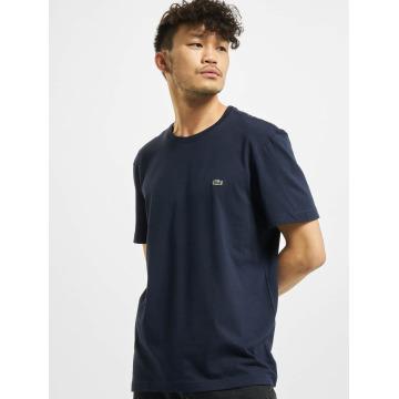 Lacoste Classic T-skjorter Basic blå