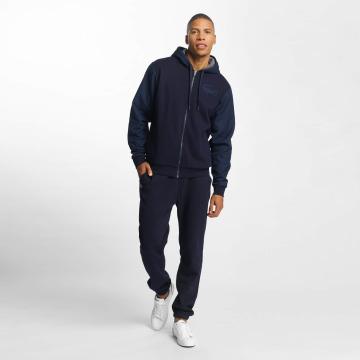 Lacoste Classic Trainingspak Fleece blauw