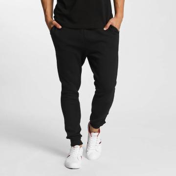 Lacoste Jogginghose Basic schwarz