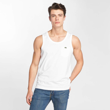 Lacoste Live Tank Tops Live weiß