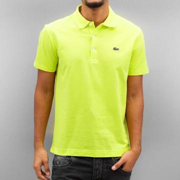 Lacoste Poloshirt Basic gelb