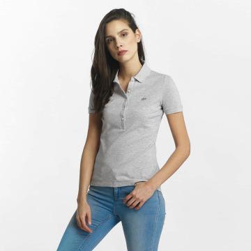 Lacoste Poloshirt Classic grey