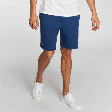 Lacoste Short Fleece bleu