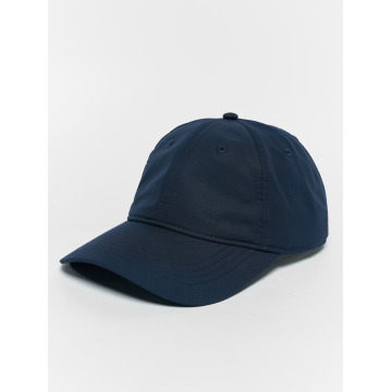 Lacoste Snapback Caps Classic modrý