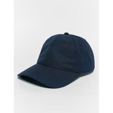 Lacoste Snapback Caps Classic niebieski