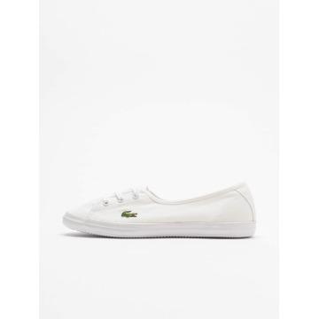 Lacoste Sneaker Ziane Chunky LCR SPW bianco