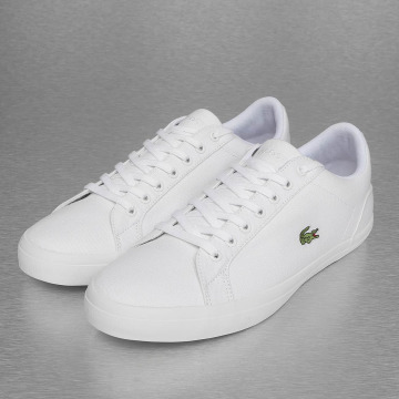 Lacoste Sneaker Lerond BL 2 Cam bianco