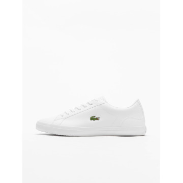 Lacoste Sneaker Lerond BL1 bianco
