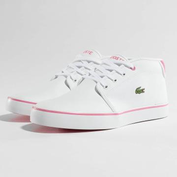 Lacoste Sneaker Ampthill bianco