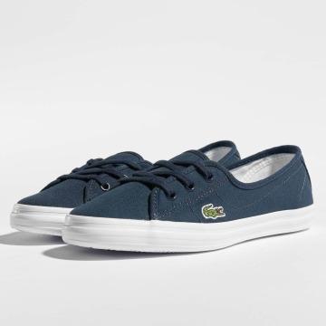 Lacoste Sneaker Ziane Chunky LCR SPW blau