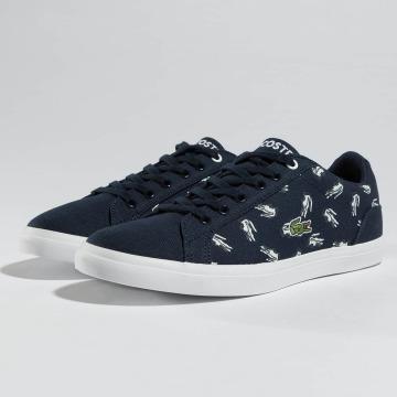 Lacoste Sneaker Lerond blau