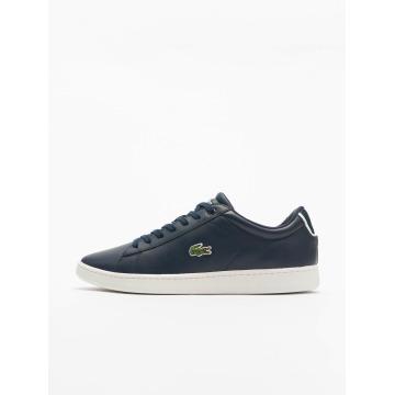Lacoste Sneaker Carnaby Evo BL blu