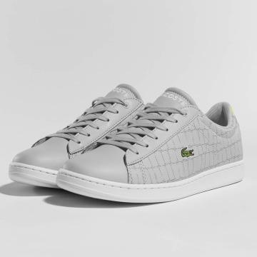 Lacoste Sneaker Carnaby Evo grau