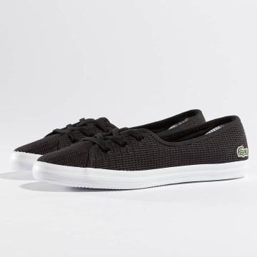 Lacoste Sneaker Ziane Chunky 217 schwarz