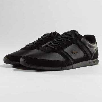 Lacoste Sneaker Menerva schwarz
