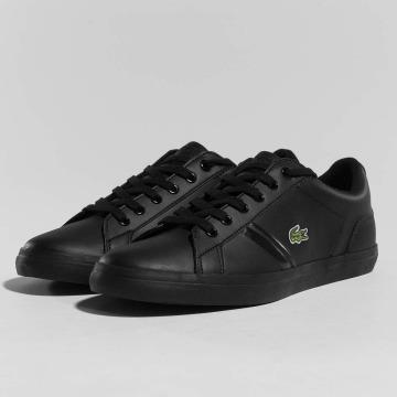 Lacoste Sneaker Lerond II schwarz