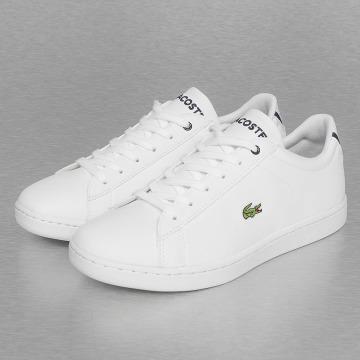 Lacoste Sneaker Carnaby Evo BL 1 SPJ weiß