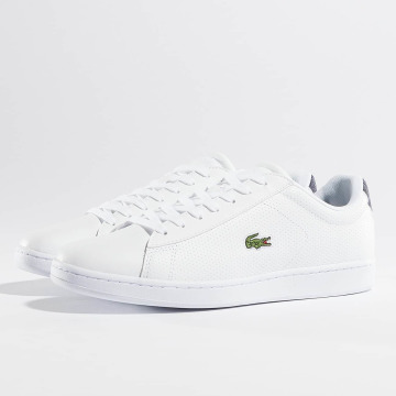 Lacoste Sneaker Carnaby Evo 217 weiß
