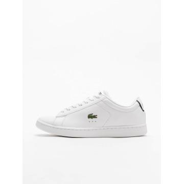 Lacoste Sneaker Carnaby Evo BL 1 weiß