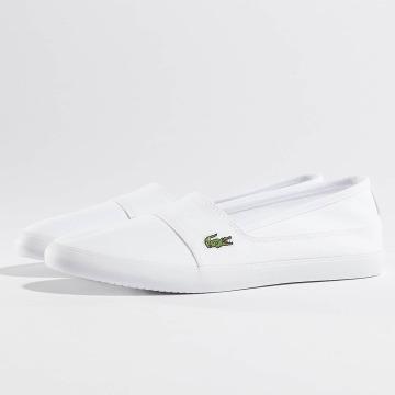Lacoste Sneaker Marice BL 2 weiß